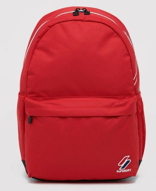 Superdry Backpack Sportstyle Montana (M9110399A-OPI)