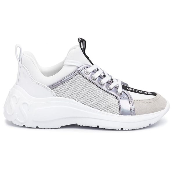 Guess Sneaker Speerit Active FL6SPTFAB12-WHI_e-dshop-1