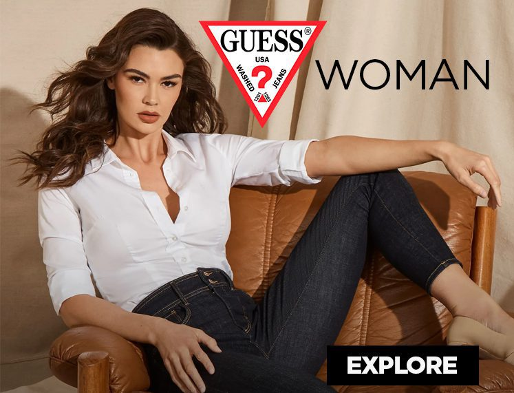 Guess Woman FW21