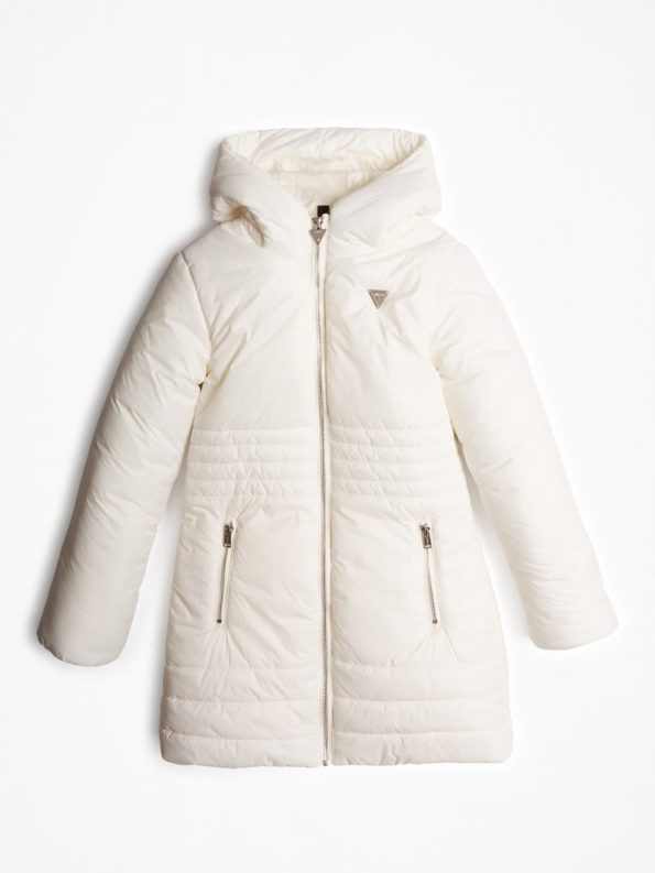 Guess Μπουφάν για Κορίτσι Padded Hooded J94L04WCAB0-WCLY_e-dshop