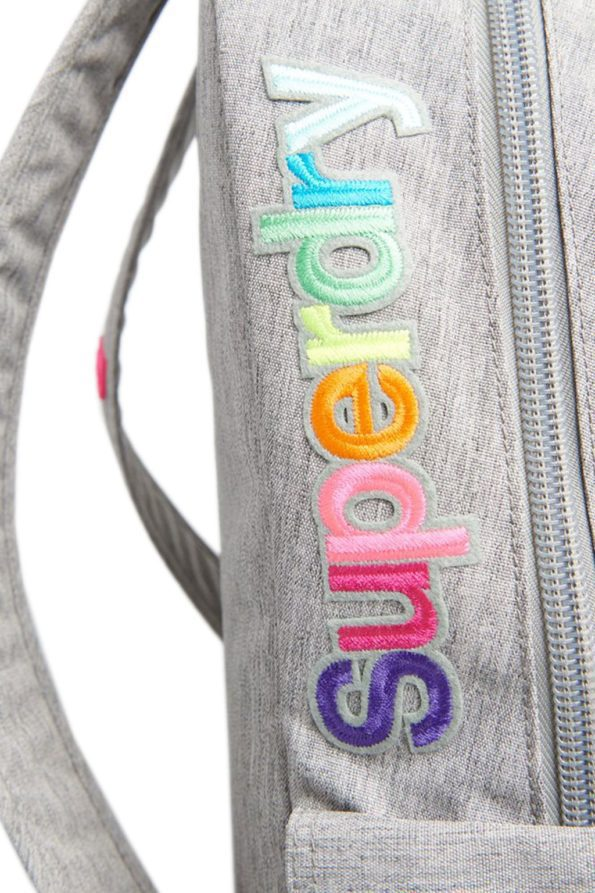 Superdry Backpack Rainbow Applique (W9110026A-41Q)