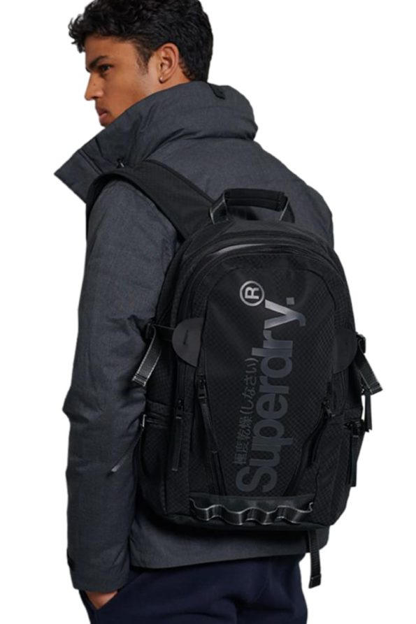 Superdry Backpack Combray Tarp M9110127A-02A_e-dshop-1