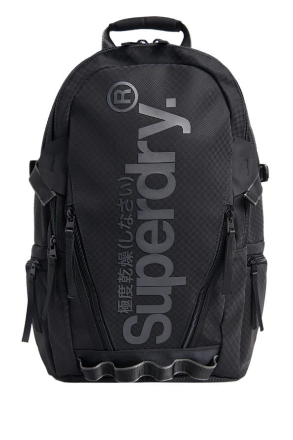 Superdry Backpack Combray Tarp M9110127A-02A_e-dshop