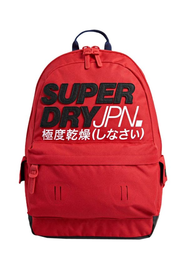 Superdry Backpack Print Edition Montana (W91100073A