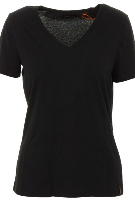 Superdry Essential Vee T Shirt (W1010543A-02A)