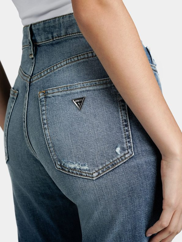 Guess Τζιν Παντελόνι The It Girl Skinny W94A35D3TO0-DSTE_e-dshop