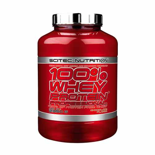 Scitec nutrition 100% Whey Protein Professional (2350 gr)